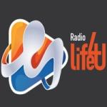 Logo da emissora Rádio Life4u