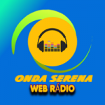 Logo da emissora Onda Serena Web Rádio