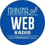 Logo da emissora Rádio Tribuna Soft