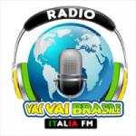 Logo da emissora Rádio Vai Vai Brasile Italia