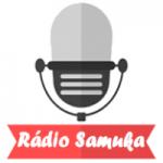Logo da emissora Web Rádio Samuka