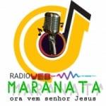 Logo da emissora Rádio Digital Maranata