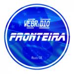Logo da emissora Web Rádio Fronteira Maués