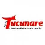 Logo da emissora Rádio Tucunaré 950 AM