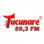 Logo da emissora Rádio Tucunaré 89.3 FM