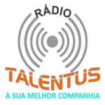 Logo da emissora Rádio Talentus
