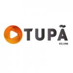 Logo da emissora Rádio Tupã 97.1 FM