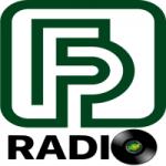 Logo da emissora Rádio Ferrari Pay