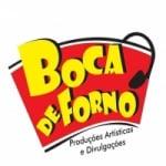 Logo da emissora Web Rádio Boca De Forno