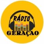 Logo da emissora Geração 21