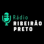 Logo da emissora Rádio Ribeirão Preto