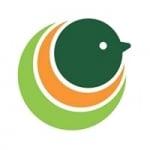 Logo da emissora Rádio Uirapuru 102.5 FM 1170 AM
