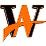 Logo da emissora Radio WA 99.9 FM