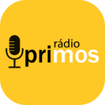 Logo da emissora Rádio Primos