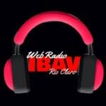 Logo da emissora Rádio IBAV