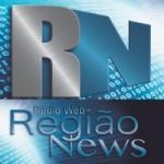 Logo da emissora Rádio Região News