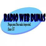 Logo da emissora Rádio Dunas