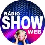 Logo da emissora Rádio Show Web