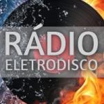 Logo da emissora Rádio Eletro Disco