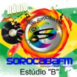 Logo da emissora Rádio Sorocaba MPB
