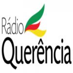Logo da emissora Rádio Querência