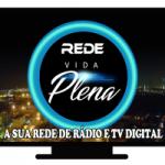 Logo da emissora Rede Vida Plena
