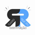 Logo da emissora Rádio Restituição FM
