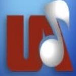 Logo da emissora Rádio Uniara 100.1 FM