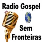 Logo da emissora Rádio Gospel Sem Fronteiras