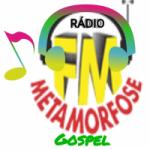 Logo da emissora Rádio Metamorfose FM