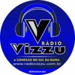 Logo da emissora Rádio Vizzu