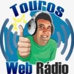 Logo da emissora Touros Web Rádio