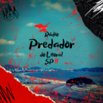 Logo da emissora Rádio Predador Do Litoral SP 2