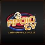 Logo da emissora Web Rádio Apoio TV
