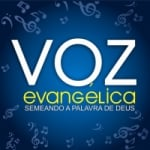 Logo da emissora Voz Evangélica de Mossoró