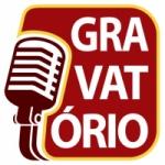 Logo da emissora Rádio Gravatório