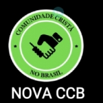 Logo da emissora Rádio Comunidade Nova CCB