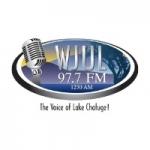 Logo da emissora WJUL 97.7 FM 1230 AM