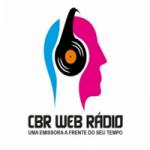 Logo da emissora CBR Web Rádio