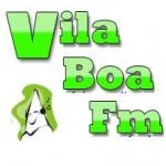 Logo da emissora Rádio Vila Boa 87.9 FM