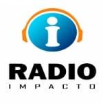 Logo da emissora Impacto Web