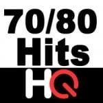 Logo da emissora 70 80 Hits HQ