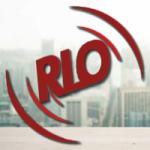 Logo da emissora RLO Radio