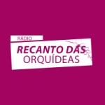 Logo da emissora Rádio Recanto Das Orquídeas