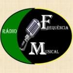 Logo da emissora Web Rádio Frequência Musical