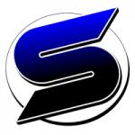 Logo da emissora Super Rádio Sertaneja