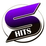 Logo da emissora Super Rádio Hits