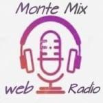 Logo da emissora Web Rádio Monte Mix