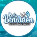 Logo da emissora Radio Bendicion Corrientes