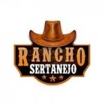 Logo da emissora Rádio Rancho Sertanejo